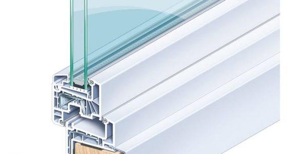 Συνθετικά Κουφώματα PVC