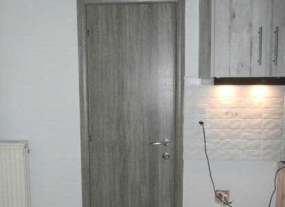 Εσωτερική Πόρτα Laminate - Αντικατάσταση