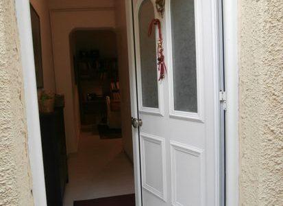Θωρακισμένη Πόρτα Ασφαλείας