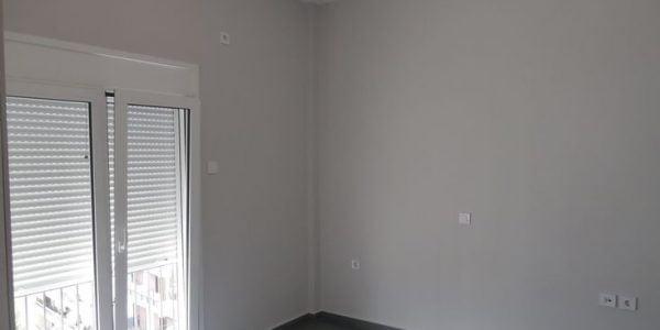 Συνθετικά Κουφώματα PVC - Αντικατάσταση
